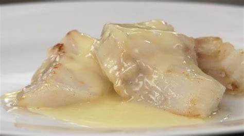 beurre blanc sauce recipe cod w classic beurre blanc sauce recipe text rouxbe