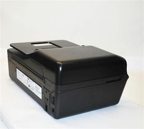 Hp Officejet 4620 E All In One Printer hp officejet 4620 e all in one printer cz152a b1h for