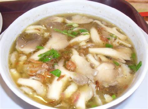 kotanimura aneka masakan jamur tiram