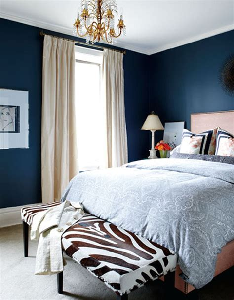 bedrooms with blue walls 25 stunning blue bedroom ideas