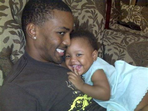 aww so cute konshens with his baby daughter cool