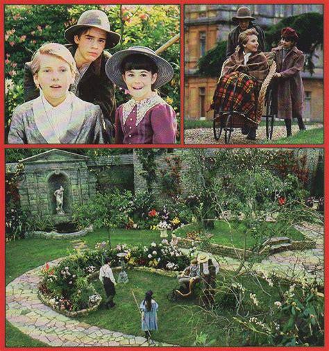 the secret garden hallmark 1987 the i