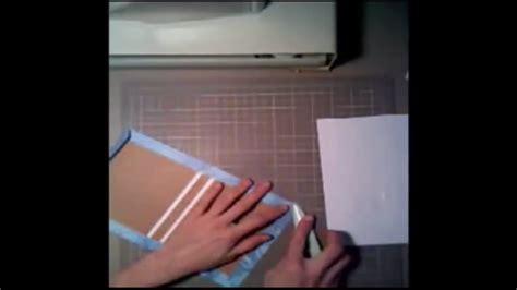 cara membuat cover buku dari karton cara membuat hard cover buku album foto dari kertas bekas