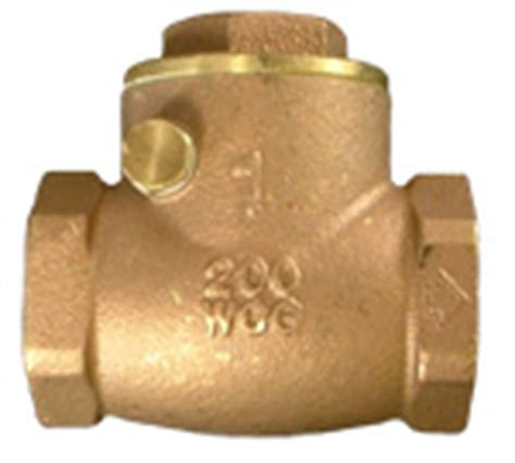 kitz swing check valve kitz brand plumbing valves brass and stainless steel