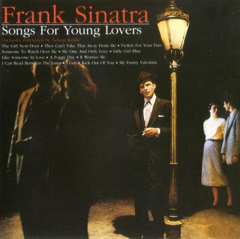 The Next Door Frank Sinatra by Frank Sinatra I Get A Kick Out Of You Lyrics Genius Lyrics