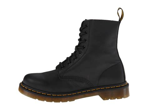 dr martens pascal 8 eye boot dr martens pascal 8 eye boot at zappos