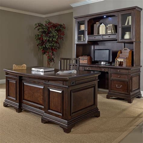 executive desk with hutch 72 inch executive desk and credenza with hutch by