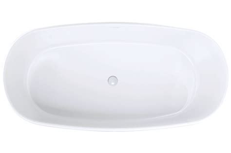 newbury freestanding bathtub hydrosystems