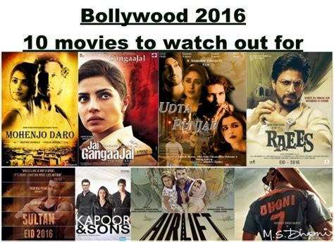bollywood movies biography 2016 top 10 highest rated best bollywood movies 2016