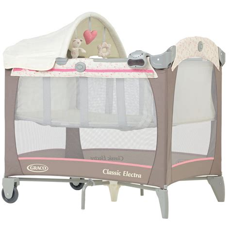 bassinet for bed graco classic electra bassinet travel cot baby travel bed
