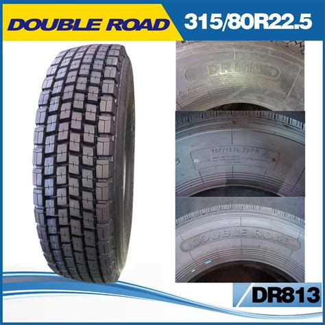 double road pneu  steel radial bus truck tire    promotion buy pneur