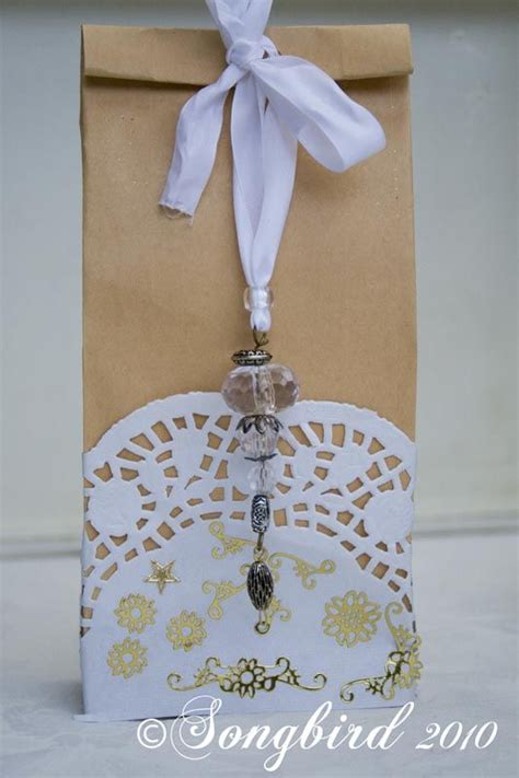 Paper Bag Ideas - 1000 images about gift wrap ideas on brown