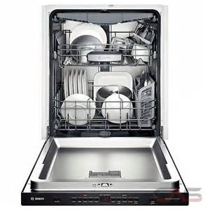 How To Level A Bosch Dishwasher Bosch 500 Series Shp65t56uc Built In Undercounter