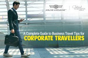 airline limousine blog