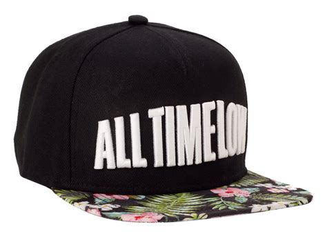 Trucker Hat All Time Low 1 all time low hat on the hunt