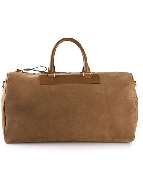 Tom Ford Bag by Tom Ford Luggage Bag In Brown For Lyst