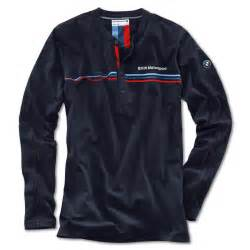 Bmw Sweatsuit Shopbmwusa Bmw Motorsport S Longsleeve