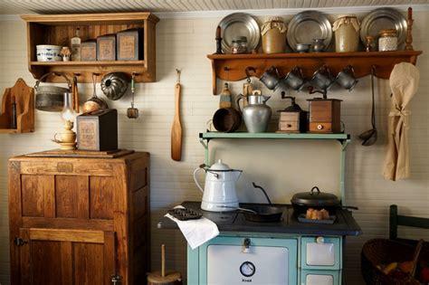 Cottage Style Kitchens Designs La Cuisine Style Campagne D 233 Cors Chaleureux Vintage