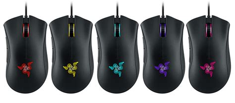 Mouse Chroma razer deathadder chroma gaming mouse launched techpowerup forums