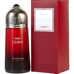 Parfum Original Cartier Pasha De Cartier Edition Sport sport eau de toilette fragrancenet 174