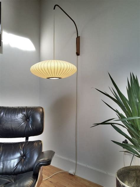 modernica george nelson saucer l 32 best images about aluminum lighting on pinterest