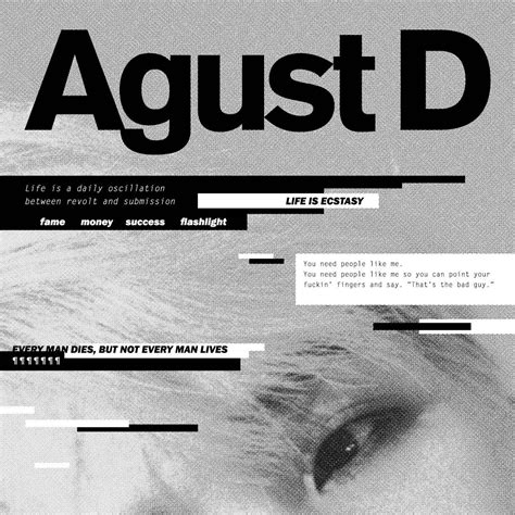 album review bts suga amazes with mixtape agust d