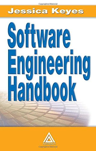 software engineering book name software engineering handbook pdf free e books