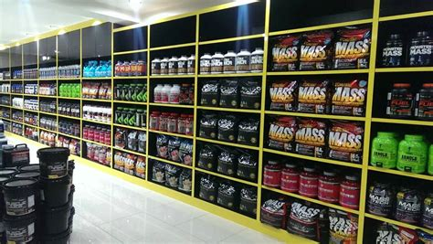 supplement vitamin store protein powder guide to everything about protein