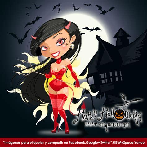 Imagenes De Halloween Diablitas | diablitas para halloween 2012 2013 taringa
