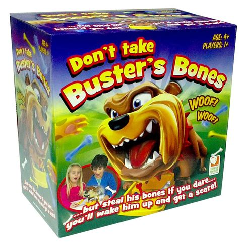 Rest Your Bones On The Box by Pin By White Toys On Buster S Bones
