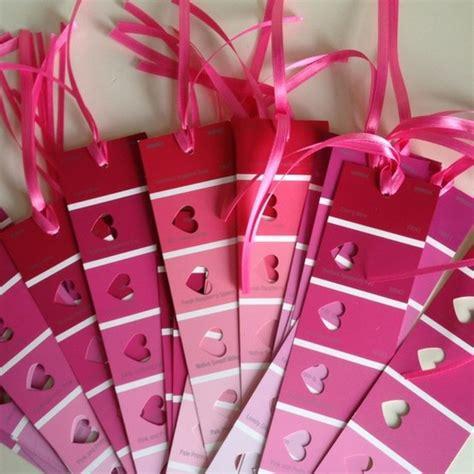 valentines bookmarks lu bird baby s day bookmarks