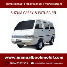 Suzuki Carry Manual Indonesia Manual And Products On