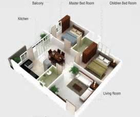2bhk Bunglow Plan Joy Studio Design Gallery Best Design