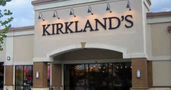 Kirkland Home Decor Store Locations Kirkland S Store To Open On Outer Loop