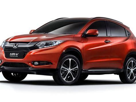 2015 honda hrv price 2015 honda hr v release date price compact suv hybrid