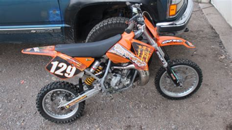 what is the best motocross what is the best dirt bike for 12 year olds