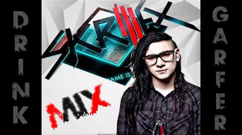 Skrillex Dubstep Musik best of skrillex mix dubstep 2017 drinkgarfer