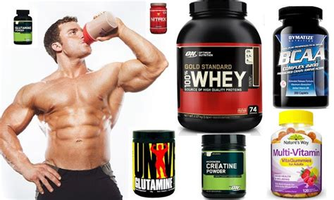 5 supplements you should take to build 10 best supplements that will transform your in just