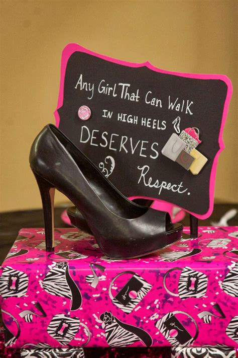 high heel themed high heels and quotes high heel themed
