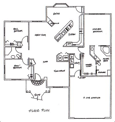 Small Commercial Kitchen Floor Plans | small commercial kitchen afreakatheart