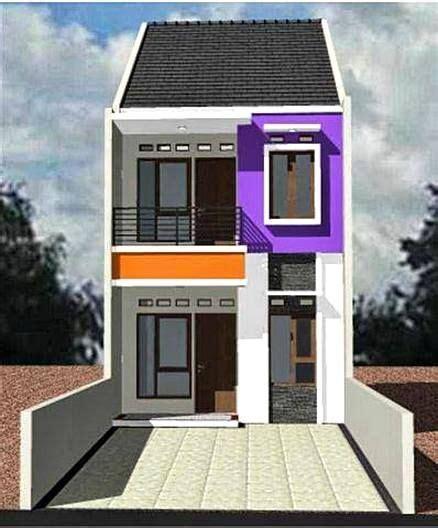 model rumah minimalis  lantai sederhana kecil rumah
