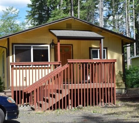 Limerick Lake Cottages For Sale by Two Bedroom Cottage For Sale In Shelton Wa