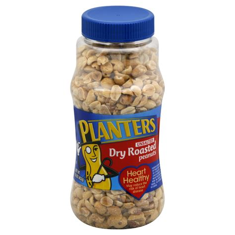 Planters Peanuts Careers by Planters Roasted Peanuts Ounce