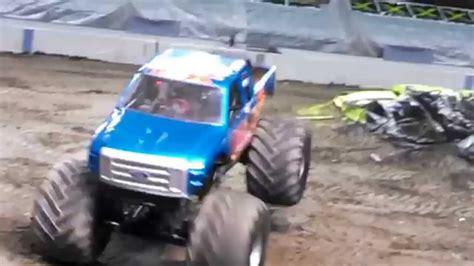 monster truck show maine monster truck x tour 2014 portland maine instigator