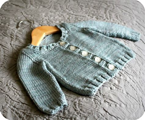 simple baby cardigan knitting pattern free never not knitting basic baby cardigan