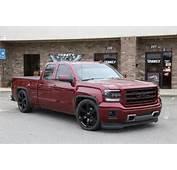 Lowered GM Trucks And SUVs  Trinity Motorsports