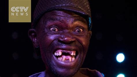 Alive Black ugliest black person alive www pixshark images