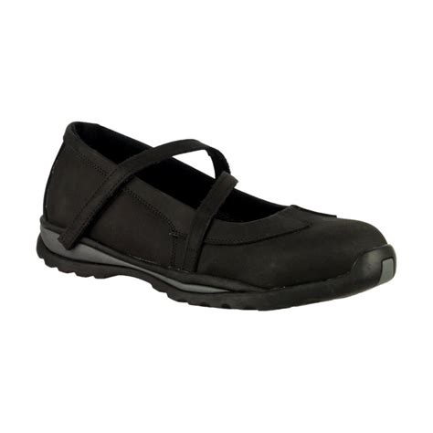 amblers womens safety shoes