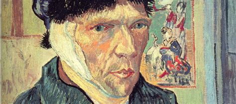 van gogh ear who weilded the blade that cut off vincent van gogh s ear