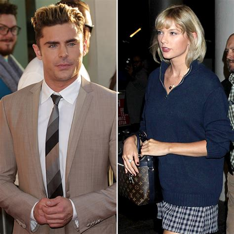zac efron and taylor swift zac efron taylor swift dating why he has fears about
